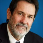 Emeritus Professor Geoff Scott