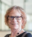 Professor Sally Varnham