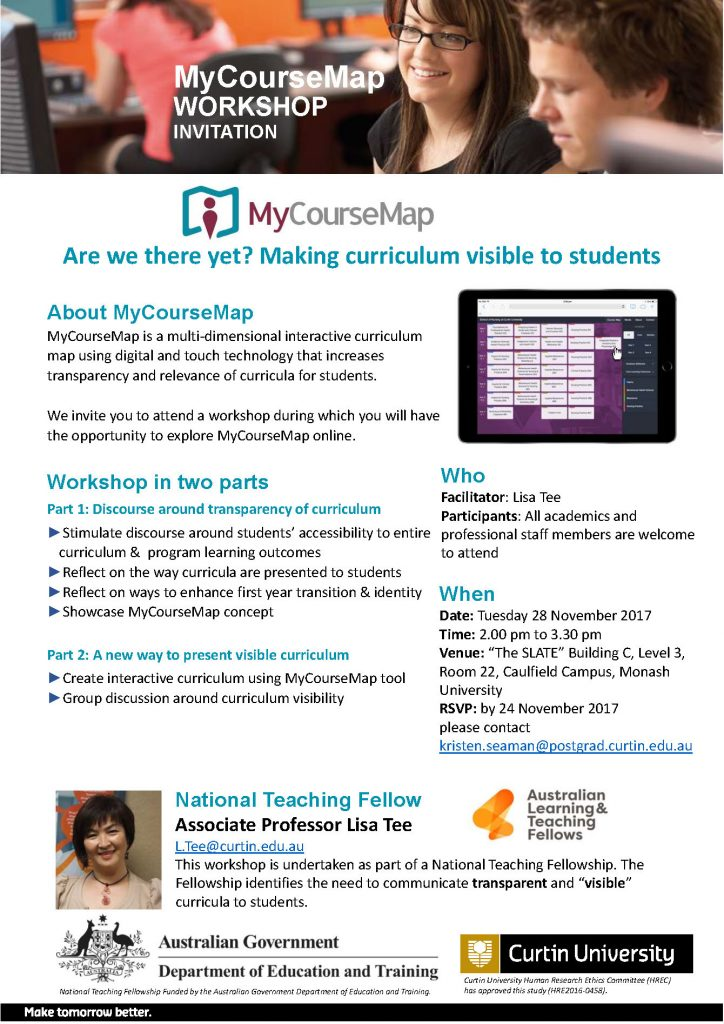 OLTNTF_Workshop Invitation flyer_Monash_28 Nov_LTee_Page_1
